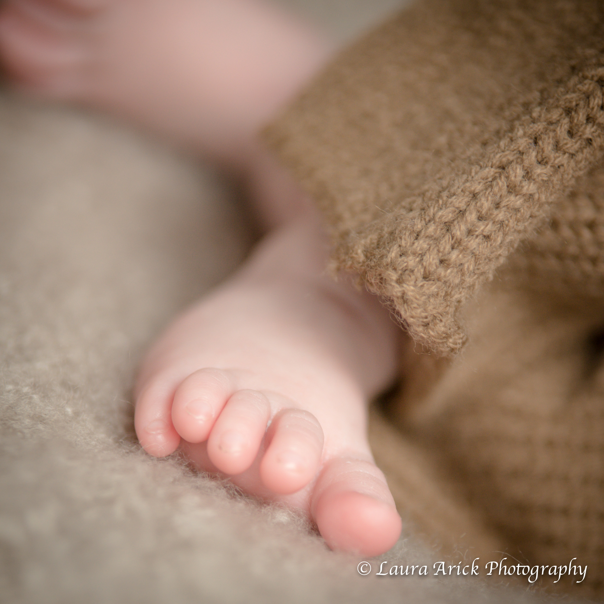 Fishers IN Newborn Pictures | Baby L | Laura Arick Photography