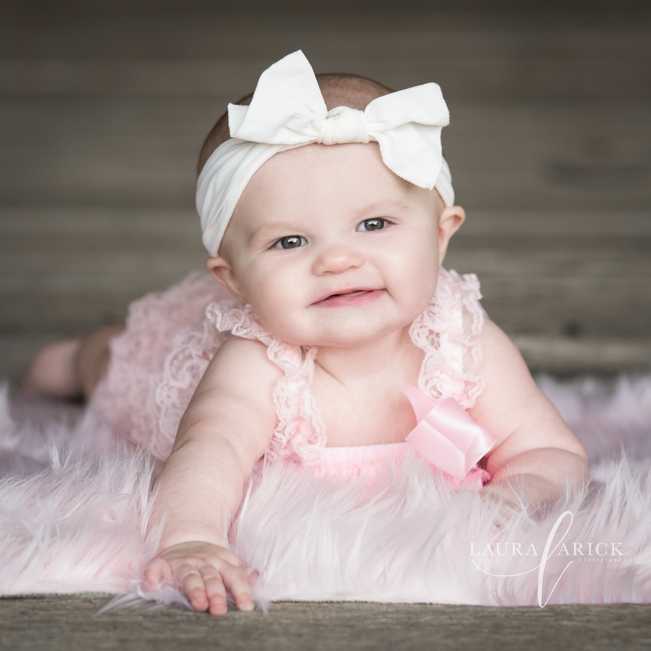 Protected: Baby Girl | Evie | 6 month session