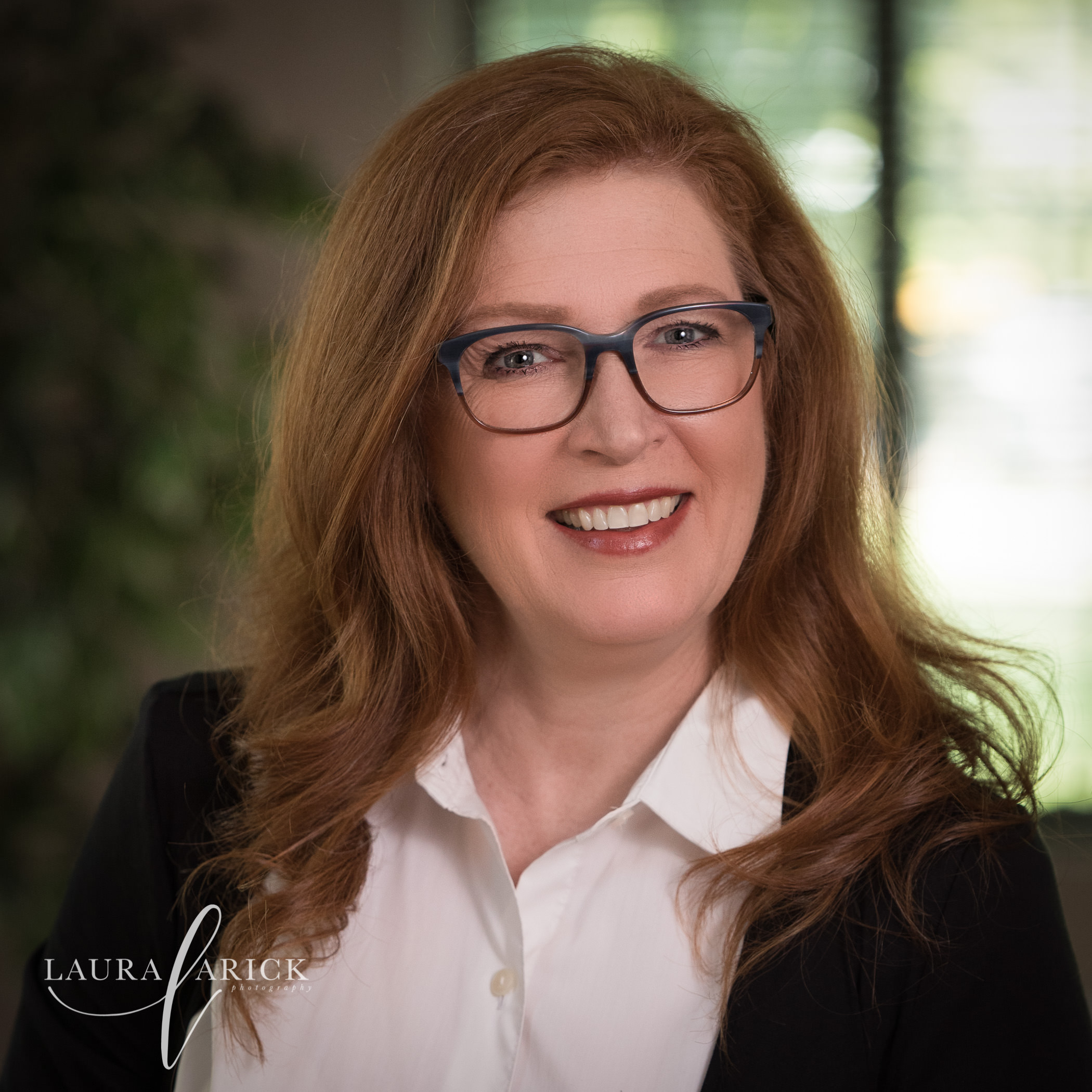 Business Head Shots Indy | Laura Arick Photography