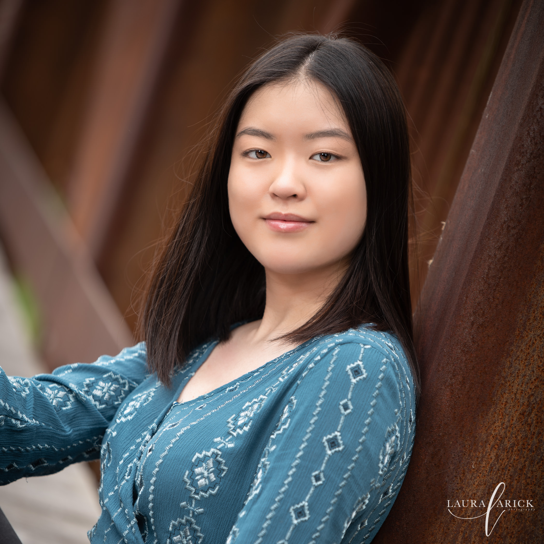 Best Senior Pictures | Dania | Laura Arick Photography