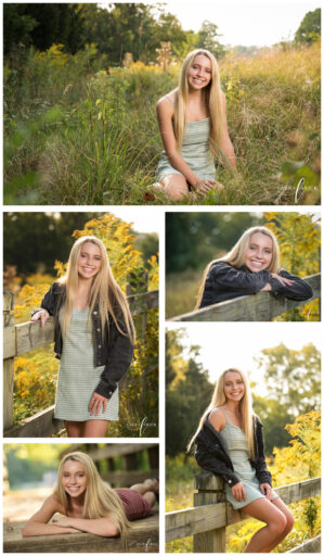 Senior Pictures Fishers