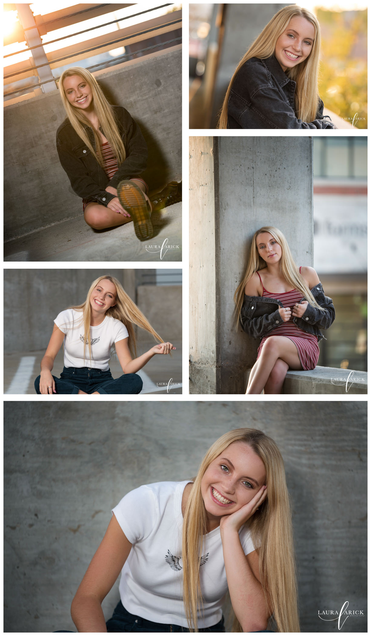 Senior Pictures Fishers Emily