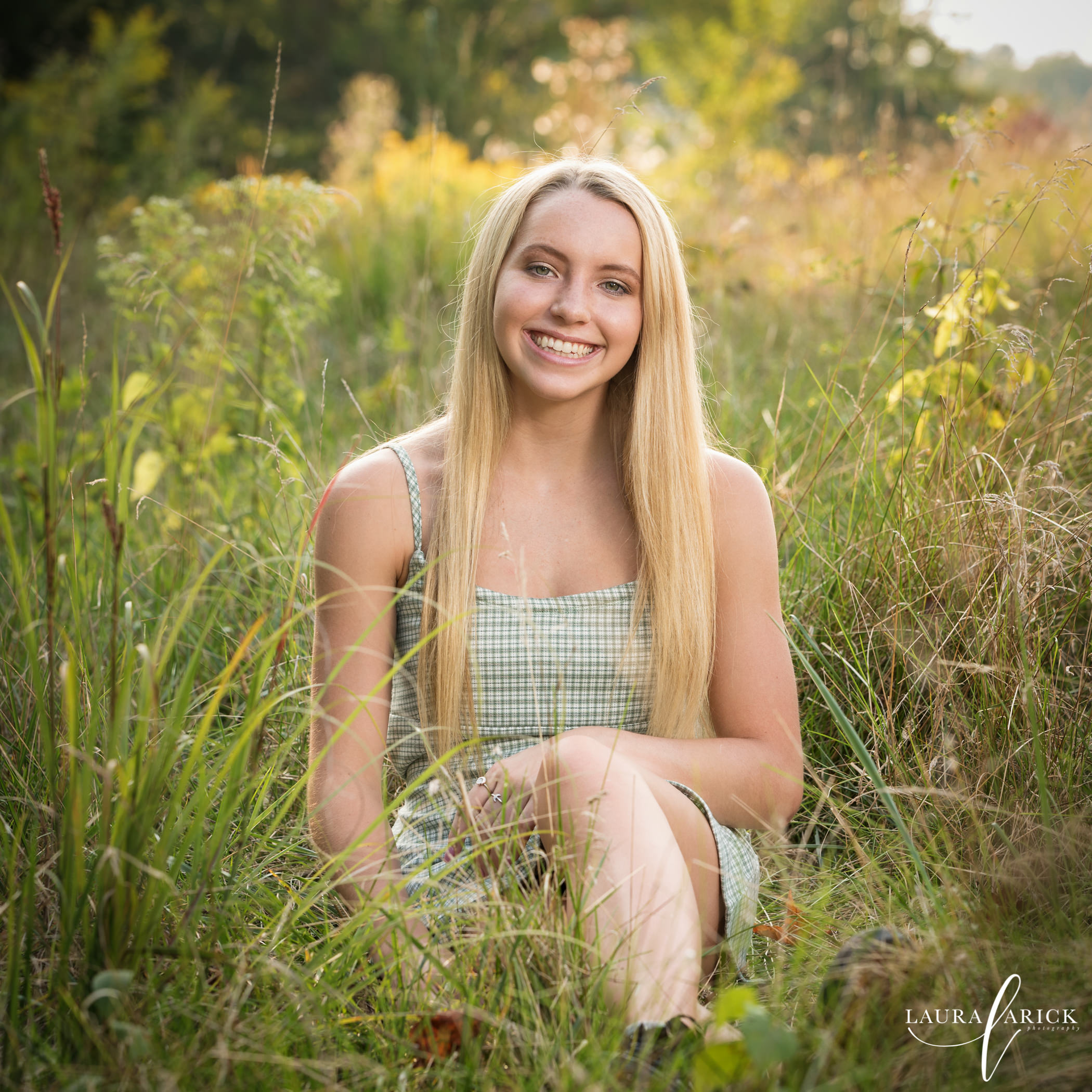 Senior Pictures | Fishers | Emily