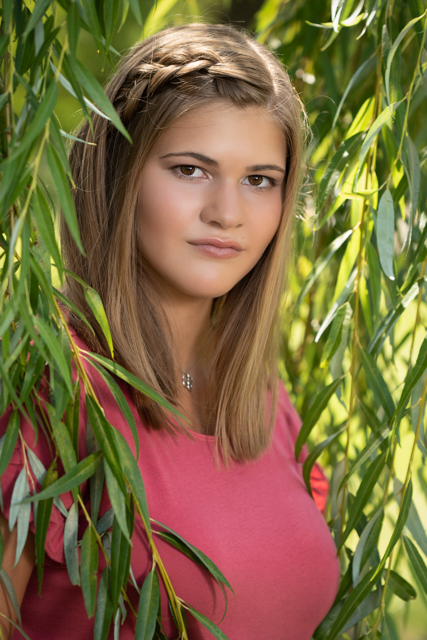 Carmel Indiana Senior Pictures