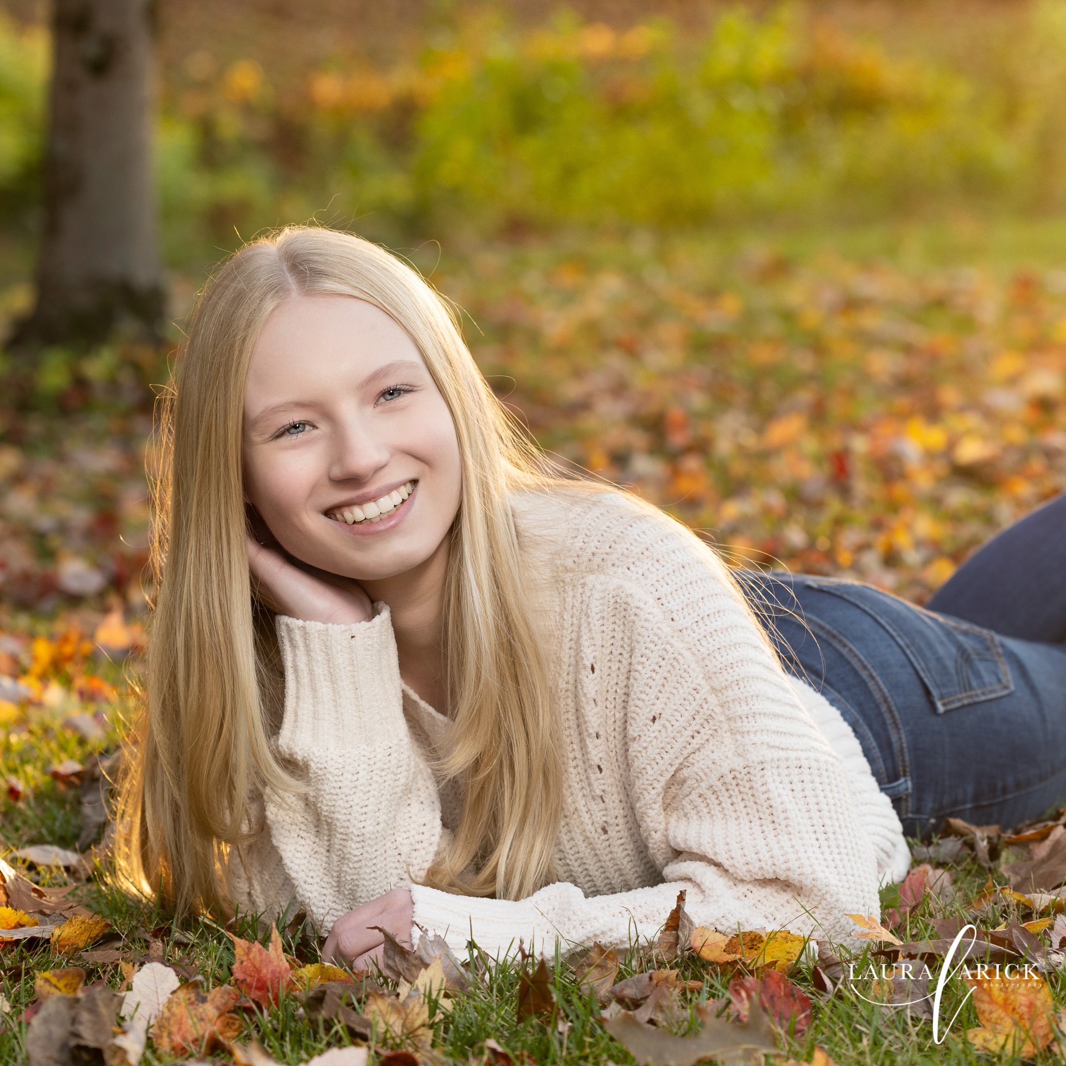 Senior Pictures | Fishers | Kirsten